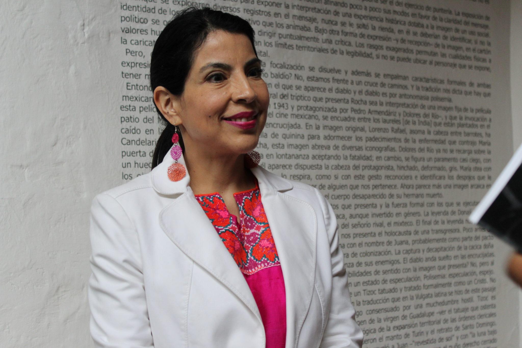 Incierto, futuro de OaxacaCine