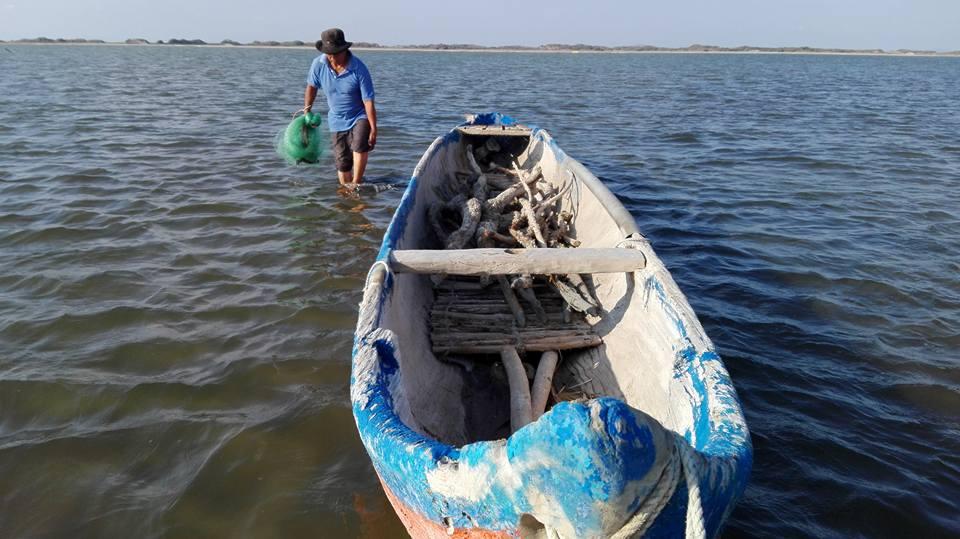 Esperan buena temporada de pescadores ikoots