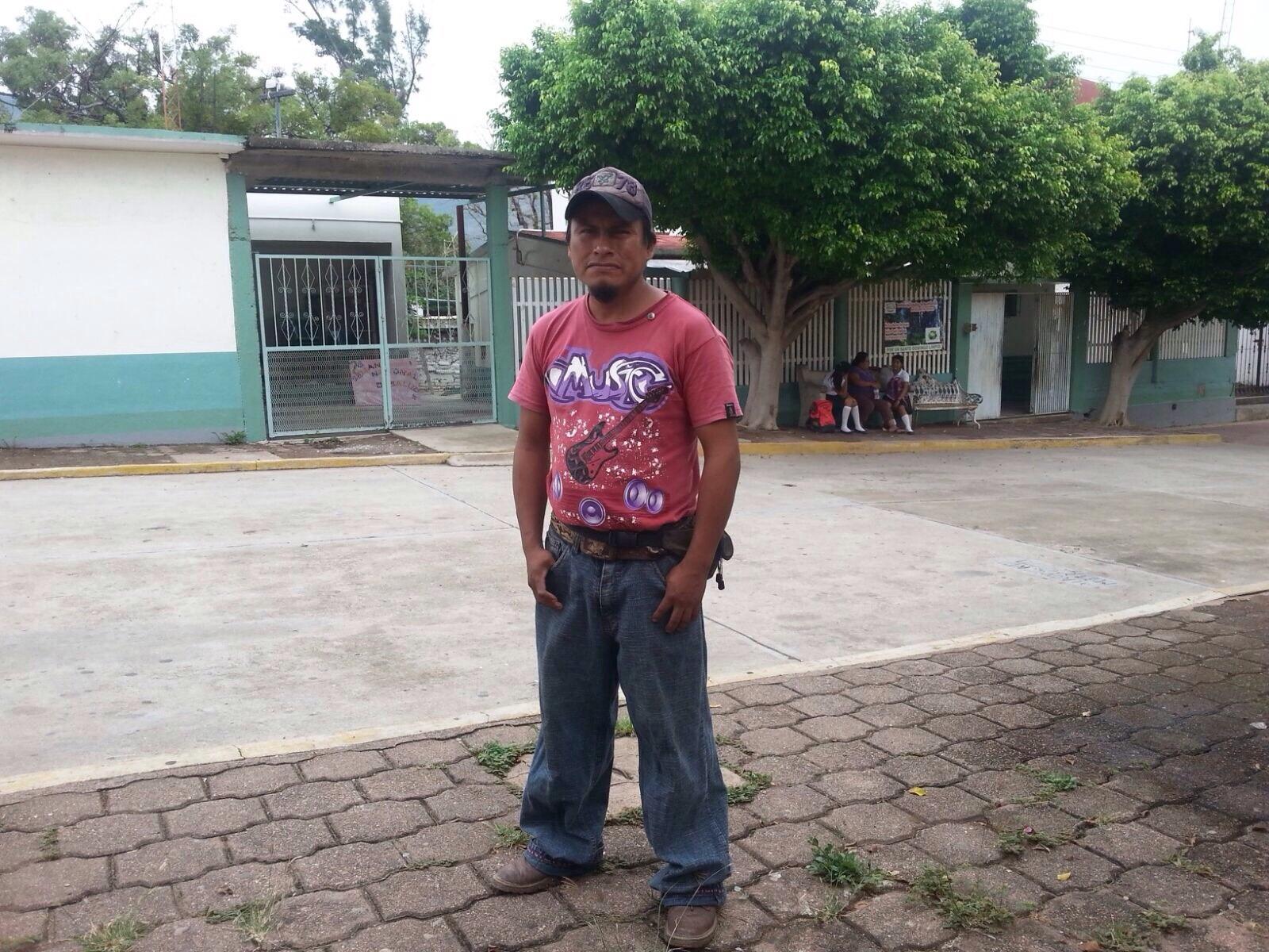 Sufren discriminación indígenas en IMSS