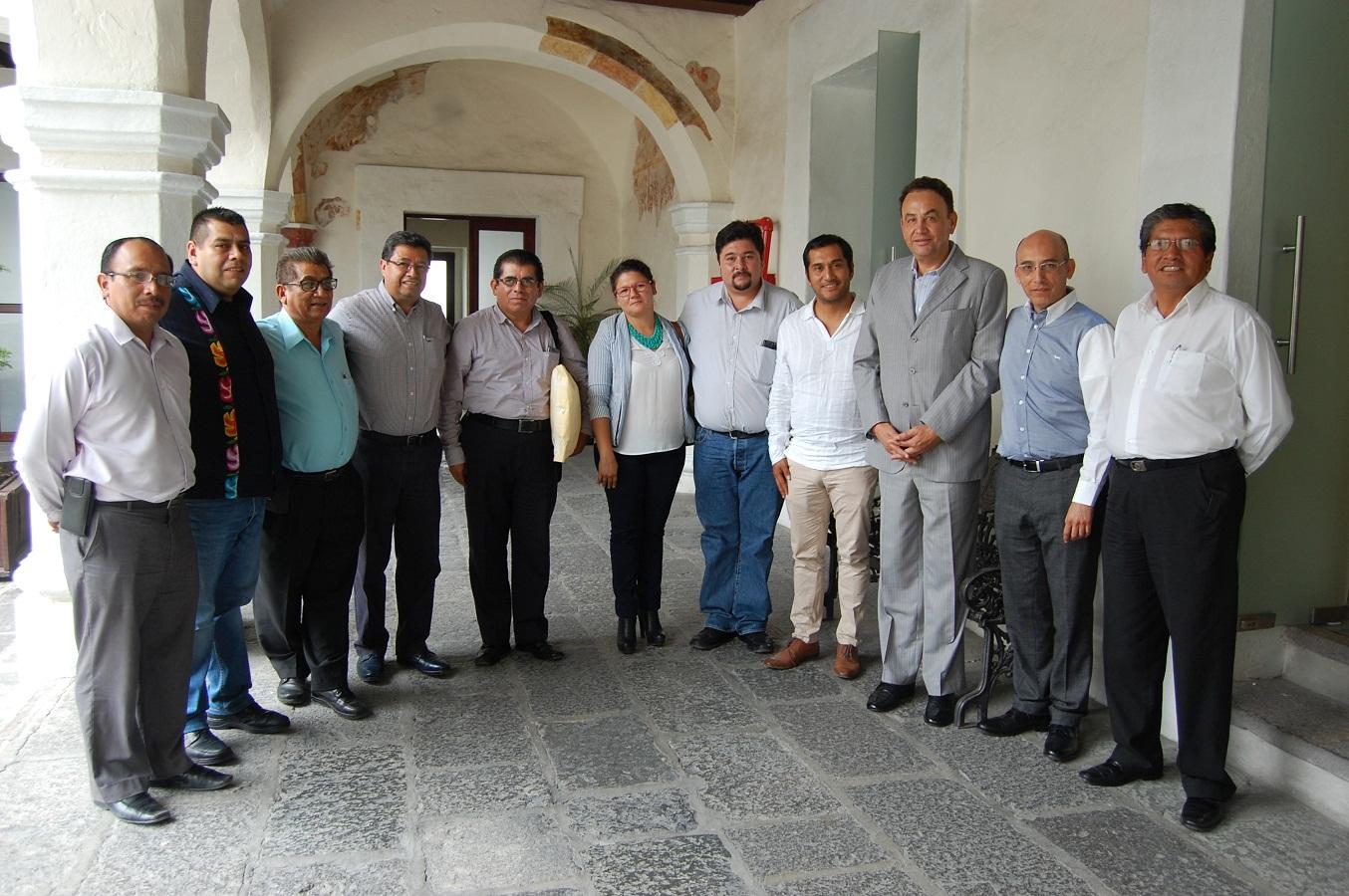 Delincuencia, dueña de carreteras en la Mixteca